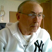 Владимир Сузим, 30 апреля , Санкт-Петербург, id62426643