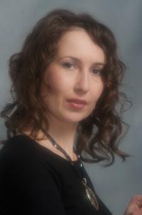Екатерина Карякина, 11 декабря , Челябинск, id74799109