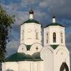 ☦ Храм Преп. Сергия Радонежского в Липовке ☦