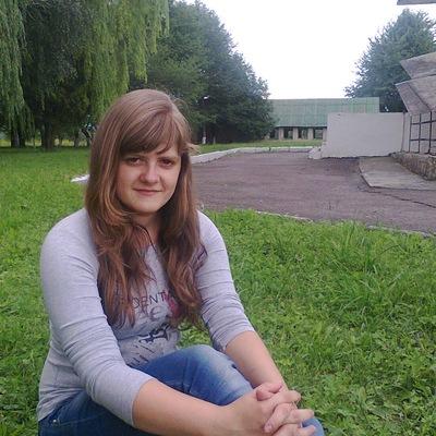 Лілічка Андріюк, 19 мая 1996, Луцк, id170803821