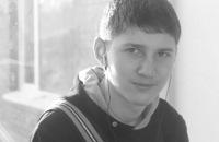 Николай Кошелев, 1 марта 1998, Сургут, id123274235