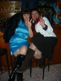 Лена Томилова, 17 марта , Юрга, id68432797