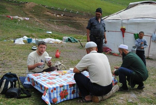 фото красивых девушек таджикистана