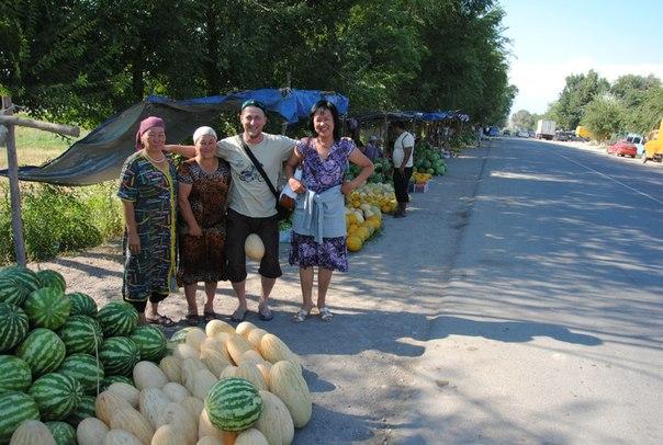 самая красивая жопа киргизии