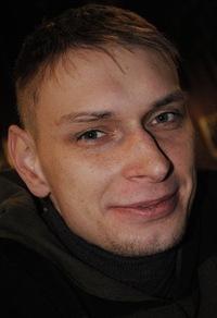 Лексей Авсянников, 29 февраля 1988, Смоленск, id1358349