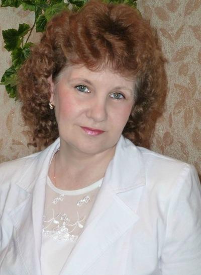 Оксана Емельянова-Трисанова, 22 июня 1966, Петрозаводск, id107394480