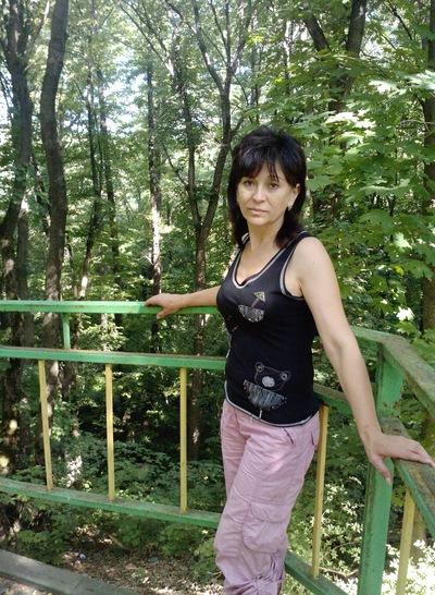 Татьяна Максимова, 21 августа 1990, Харьков, id228316481