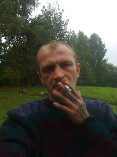 Александр Музыченко, 27 сентября 1971, Калининград, id216677860