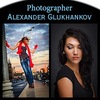 Фотограф Александр Глуханьков