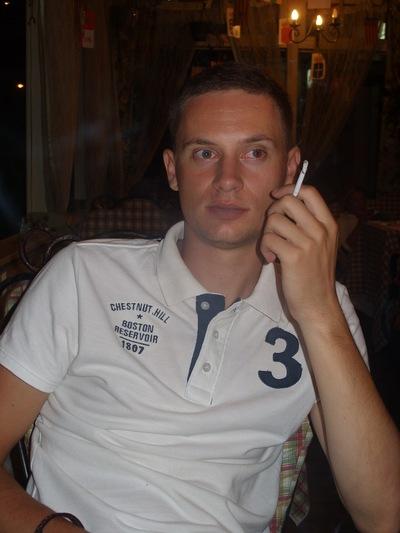 Кирилл Землянский, 16 января , Сочи, id6583889