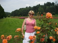 Светлана Фёдорова, 5 июля 1957, Кострома, id161643687