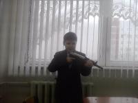Марсель Хайдаров, 11 декабря , Набережные Челны, id162612851