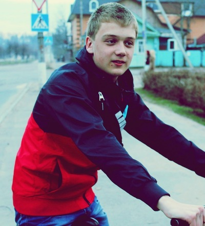 Михаил Наумов, 10 мая 1998, Челябинск, id226118132