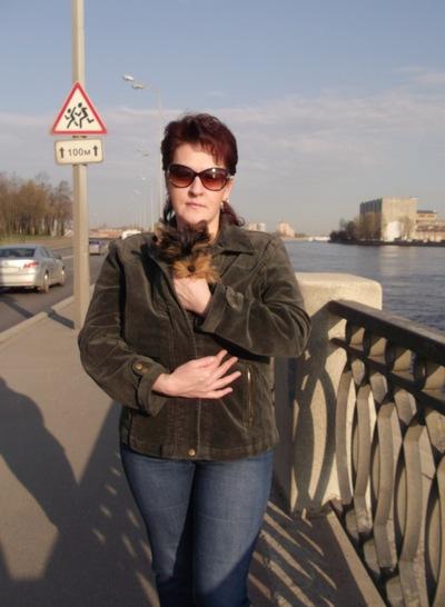 Оксана Прокопенкова, 2 января , Санкт-Петербург, id191387154