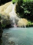 Эраван, седьмая ступень, Лек под водой