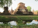 Wat Mahathat, Сукотаи 2