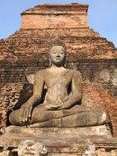 Wat Mahathat, Сукотаи 4
