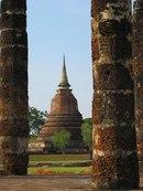 Wat Mahathat, Сукотаи 12