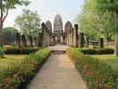 Wat Sri Sawai, Сукотаи