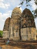 Wat Sri Sawai, Сукотаи 3