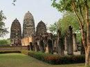 Wat Sri Sawai, Сукотаи 4