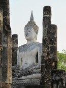 Wat Sra Sri, Сукотаи 3