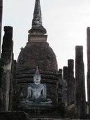 Wat Sra Sri, Сукотаи 4