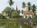 Wat Traphang Thong, Сукотаи