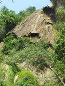 Эраван, седьмая ступень, гора