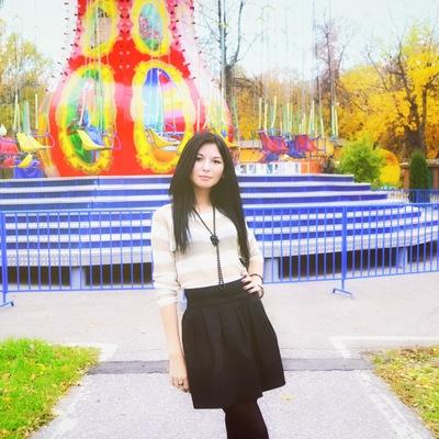 Регина Баткаева, 9 декабря , Пенза, id133978665