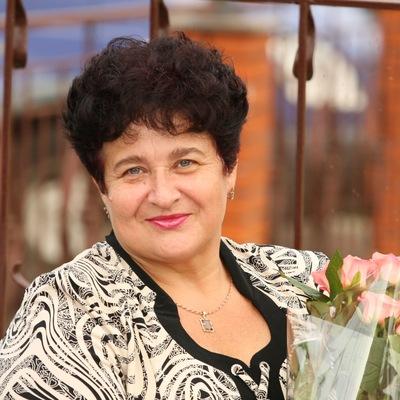 Александра Антоненко, 21 октября 1958, Кривой Рог, id189308727