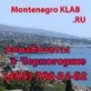 Montenegro Klab