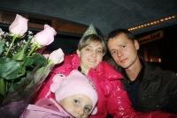 Светлана Макухина, 21 февраля 1988, Астрахань, id154822141