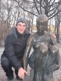 Коля Базельчук, Киев, id160282189