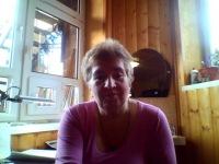Жанна Кисиева, 13 ноября 1959, Калининград, id177254424