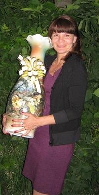 Марина Эссаулова, 4 октября , Мелитополь, id151669106