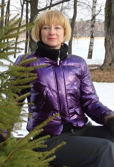 Natali Prostaya, 14 декабря 1977, Воскресенск, id194479203