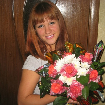 Кристина Ускова, 13 августа , Тамбов, id97510731