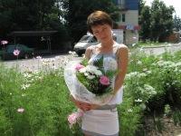 Ирина Кирюхина, 7 апреля , Ахтырка, id164188677