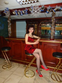 Анастасия Сяткина, 14 декабря 1994, Черкесск, id173705636