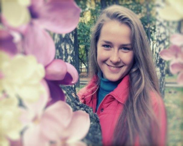 Виктория Витько
