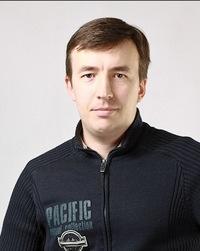 Роман Парфенов