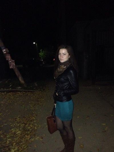 Аня Бакурова, 25 октября 1991, Железноводск, id38698454