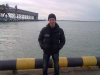 Виктор Ерошкин, 30 мая , Пермь, id158801893
