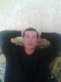 Александр Романов, 19 июня 1995, Омск, id175516153