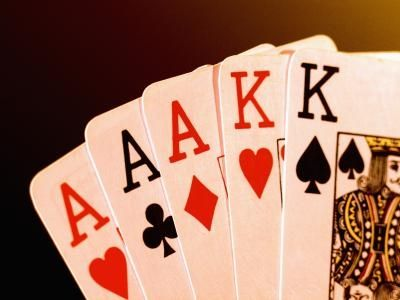 комбинация в покер