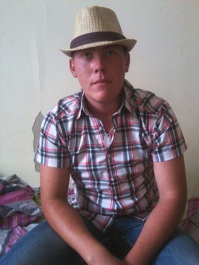 Алексей Ершков, Омск, id64152206