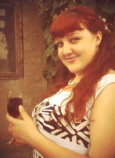 Анна Разинькова, 17 июня 1992, Чебоксары, id140130662