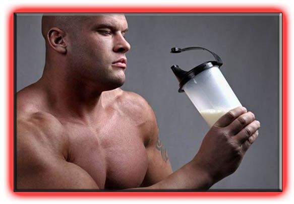 анаболический комплекс и стероиды