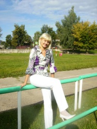 Катя Дорошик, 23 мая 1992, Мосты, id159809288